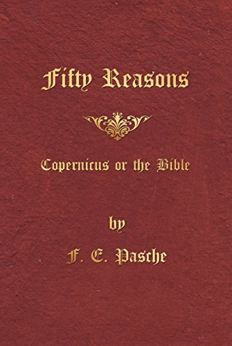 Fifty Reasons: Copernicus or the Bible